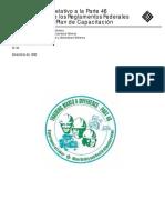 MSHA-Material de Capacitacion- USA