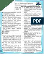 ICFES- COMPETENCIAS CIUDADANAS TALLER 1 (1- 25)