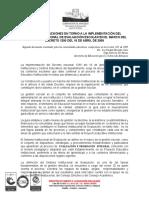 REFLEXIONES EN TORNO A LA IMPLEMENTACIÓN DEL SIE-1290.doc