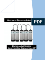 Manual Sdi Convencional - 2017