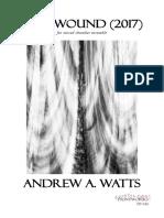 Wirewound- Watts