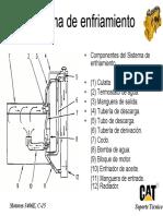 Sistema Enfriamiento Caterpillar.pdf