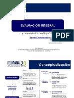 2. Evaluación integral_Herramientas diagnostico