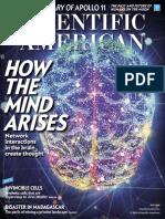 How the mind arises Scientific American.pdf
