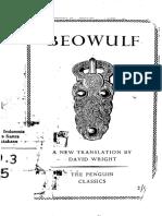 Beowulf, 1957
