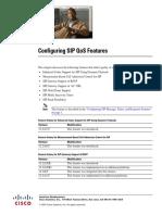 Cisco SIP Codecs sip_cg-qos