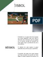 BEISBOL Y SOFTBOL.pptx