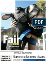2008 Douglas County Fair Guide