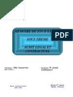 Audit légal & contractuel.doc
