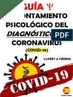 AFRONTAMIENTO PSICOLOGICO CORNA VIRUS 19