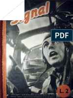 Signal / 1941/12/2 / Achtung Spitfires!