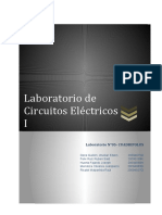 LaborTORIO DE cUADRIPOLOS