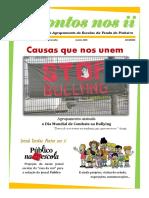 Jornal Escolar Pontos nos ii Janeiro 2020