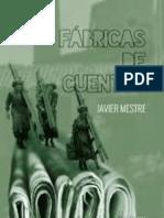 Fábricas de Cuentos-Entrevista a Javier Mestre
