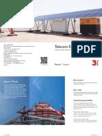 Telecom Energy Brochure - 3T190225-V1 (电子档)