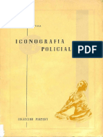 Iconografía Policial