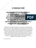 UNIDAD VIII - PLANILLAS DE CALCULO.pdf