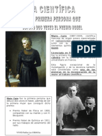 Marie Curie (Lectura)