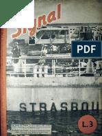 Signal / 1943/02/1 / Im Hafen von Toulon