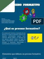 Proceso Formativo-Grupo3