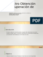 Electro Obtención.pptx