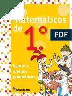 Figuras y cuerpos geométricos_Primero