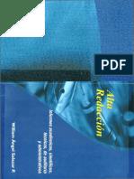 Libro Alta Redacción de Informes-William Ángel Salazar P..pdf