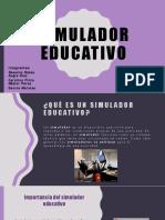 Simulador Educativo