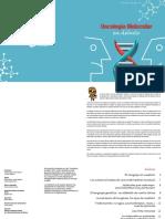 Ciencia y Sociedad en Debate - Oncología Molecular