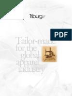 Triburg Brochure