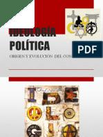 IDEOLOGÍA POLÍTICA Scribd