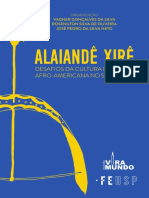 ALAIANDÊ XIRÊ__ DESAFIOS DA CULTURA RELIGIOSA__ AFRO-AMERICANA NO SÉCULO XXI.pdf