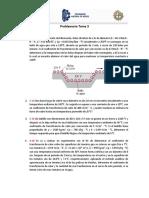Problemario momentum tema 3