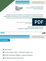 O Modelo de Gestão FHEMIG e a Prestação de Contas ao Paciente_PremioChicoRibeiro2013_CR-Marcia