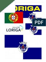 História de Loriga - History of Loriga - Google