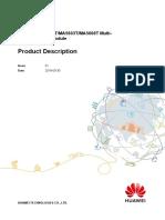 MA5603T Product Description