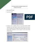 PROCEDIMIENTO PARA INSERTAR E IMPRIMIR FORMATOS DE PLANOS EN AUTOCAD (1)