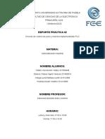 Practica 2_ Circuito de Paro y Marcha Con PLC S7-1200