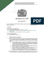 Abortion Act 1967.pdf