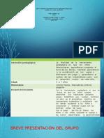 Fase 5 - Ensamble e Implementación de la herramienta pedagógica