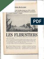 Les Flibustiers Des Caraibes