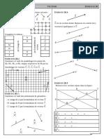 Chap 04 - Ex 2B - Translation et vecteurs - CORRIGE