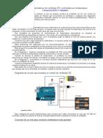 2 circuitos automáticos de ventilador DC controlados por temperatura
