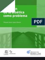 El origen de la bioetica.pdf