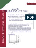 EMK NYU S07 There Are No High-PE Growth Stocks