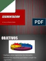 Power point Capítulo 3 Segmentación.pdf