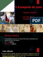 EVANGELIO DE JUAN 2