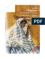 _Assia Djebar - La femme sans sépulture