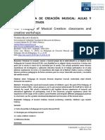 LA PEDAGOGÍA DE CREACIÓN MUSICAL AULAS Y TALLERES CREATIVOS (1).pdf