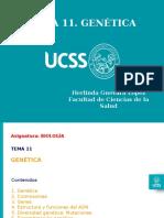 Biologia_2019_UCSS_Tema 11 Fac_Ciencias Salud (1)